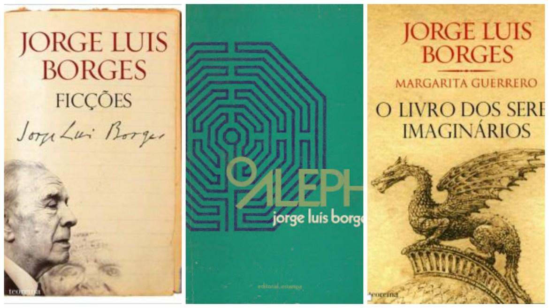 Jorge Luis Borges: universo particular – Aguiar Buenos Aires
