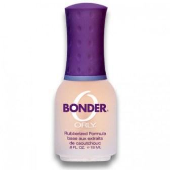 base verniz bonder orly unhas lascam manicure