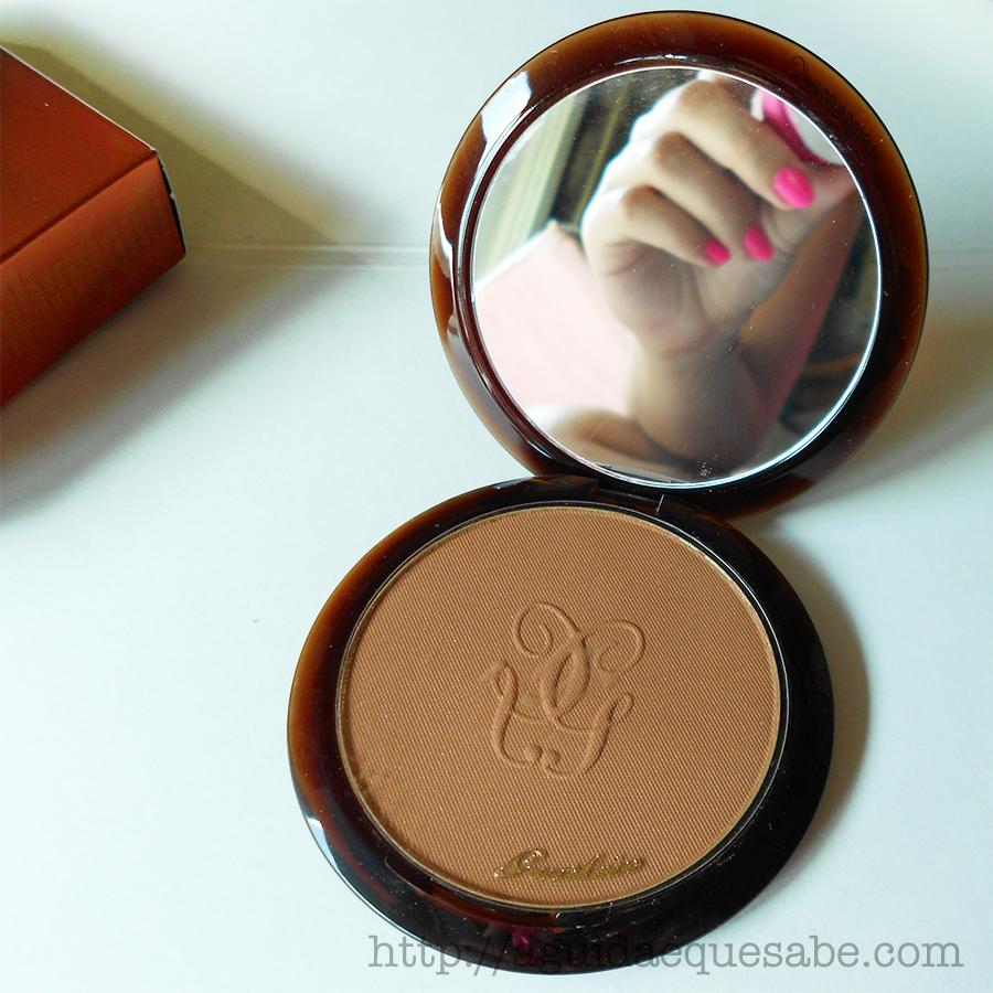terracotta guerlain bronzer review resenha swatch maquilhagem maquiagem makeup blush