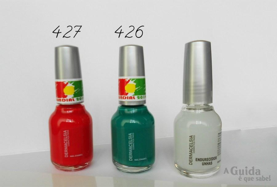 verniz dermacélsia portugal manicure esmalte unhas nails nailart review swatch resenha blog makeup beauty