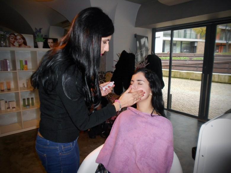 artistry la femme d'argent review maquilhagem makeup beauty opinião swatch