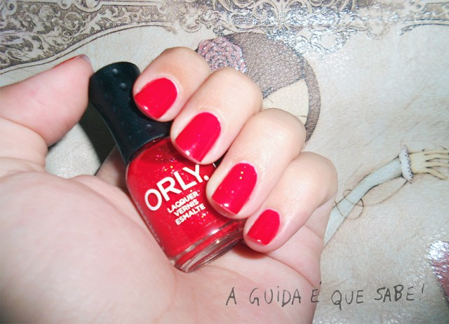 Red Carpet Orly