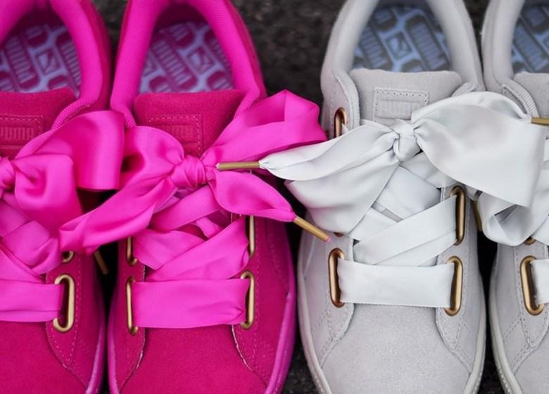 puma basket heart sapatilhas ténis moda trend trendy outfit lotd ootd look do dia ideias