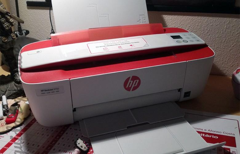 impressora hp deskjet 3732 review