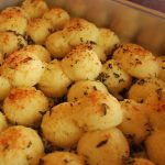 How To Make Semolino Gnocchi