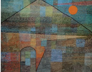 Klee-Ad Parnassum