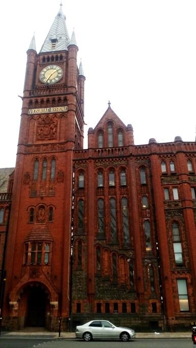 University of Liverpool, EAIE, QS Ranking, Launch, Event, Abdullah Gül University