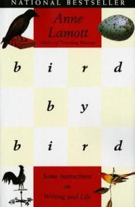 book review bird Anne Lamott