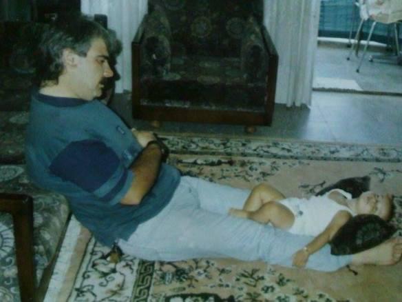 Tribute soul brother Mithat Danışan (aka Panço)