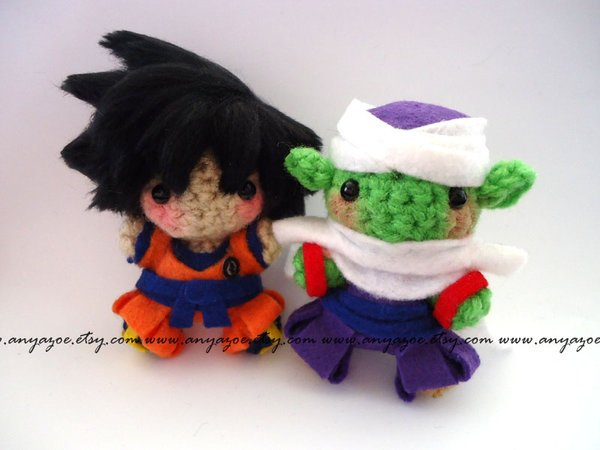 goku_and_piccolo_amigurumi_by_anyazoe-d79l7dx