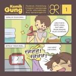 Komik Gung - 1