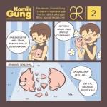 Komik Gung - 2