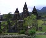 Pura Gunung Salak - Bogor