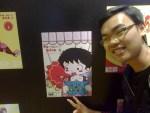 Popcon Asia 2013 (part end) | Selesai!