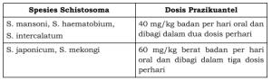 Schistosomiasis : Gejala, Diagnosis ICD 10 dan Pengobatan 1