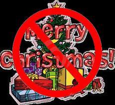 Ucapan Selamat Natal itu Haram