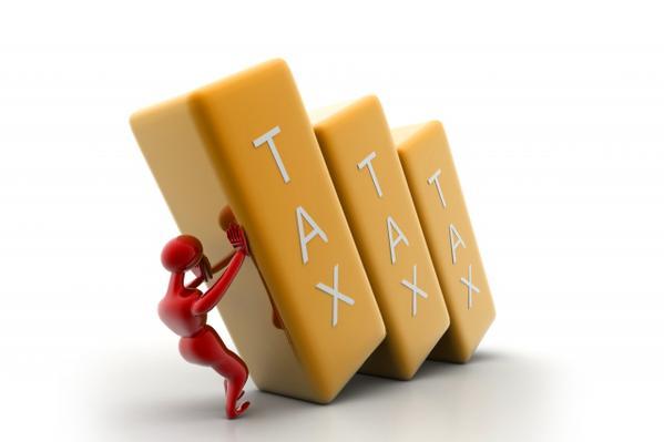 gambar taxes 16