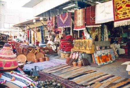 Hofuf Saudi Arabia - Image taken from Pinterest dot com