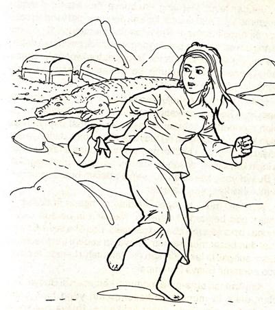 Cerita legenda buaya ajaib dari Nusantara