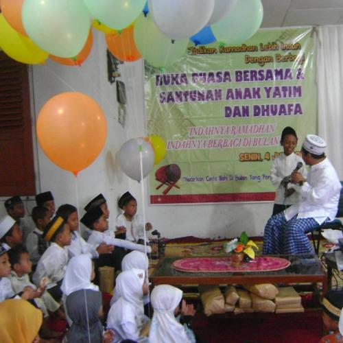 Tips Berpidato dan Ceramah di Hadapan Audiens Anak-anak