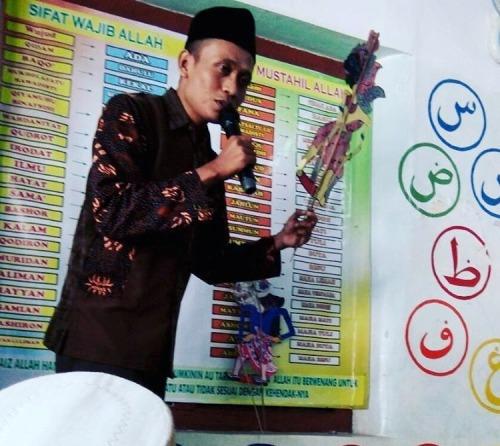 Kesenian tradisional Jombang