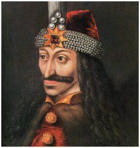 Vlad III Tepes