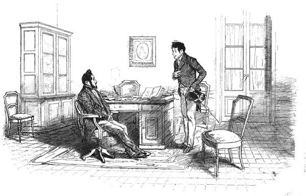 Mariano José de Larra. La pasión de un suicida