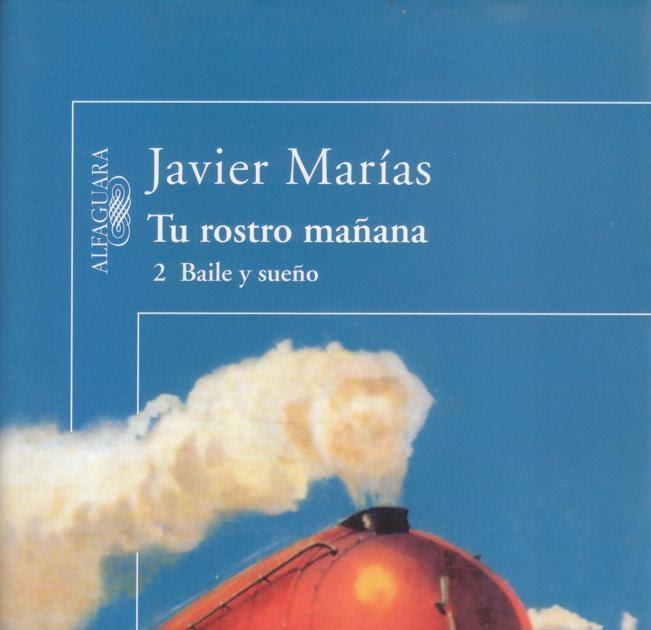 Baile y sueño, de Javier Marías
