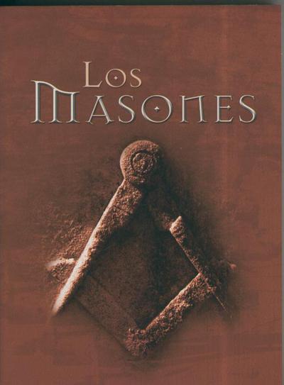 Los Masones, de Agustín Celis