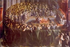 Galileo es acusado de herejía