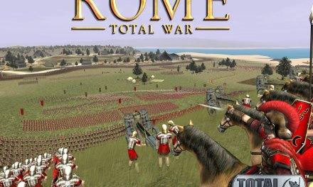 Rome Total War: Reseña