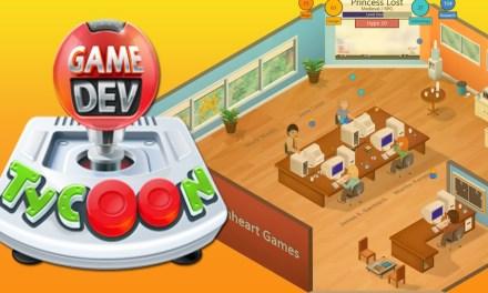 Game Dev Tycoon: Reseña