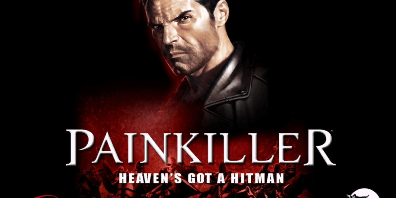 Painkiller: El infierno tan querido