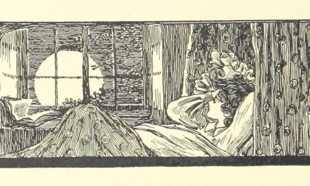 Tres rezos antes de dormir