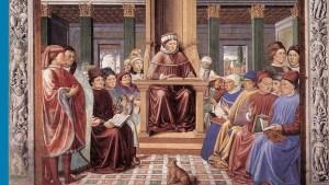 Duración del Sermón agustiniano