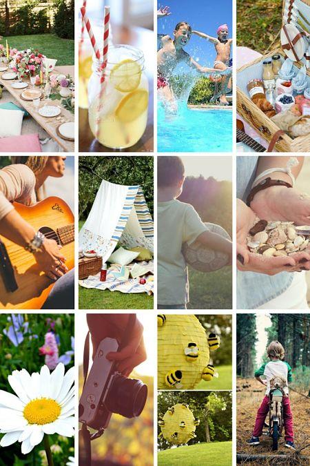 vivir el verano