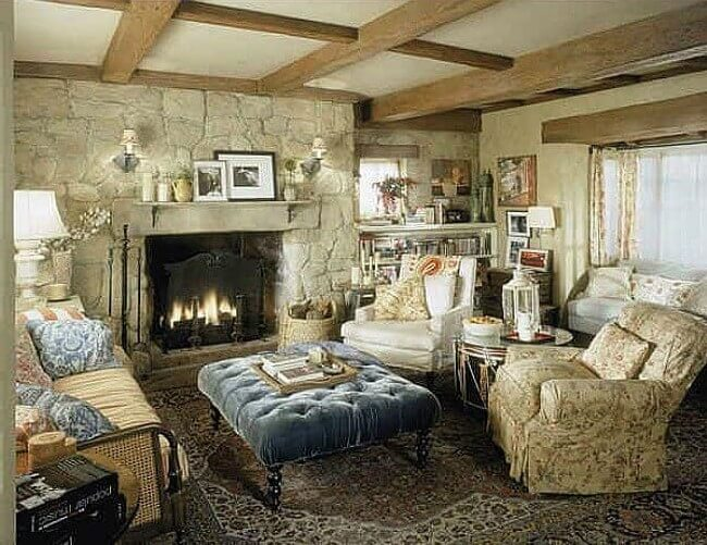 casa cozy