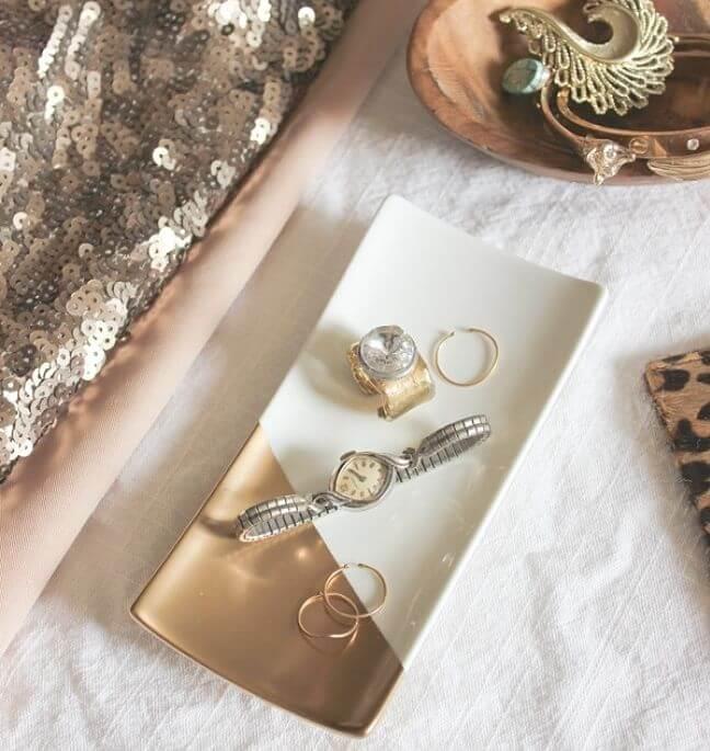 cuencos para joyas