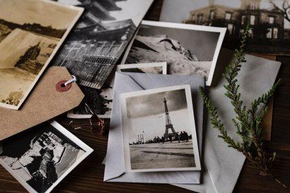 recordar los viajes
