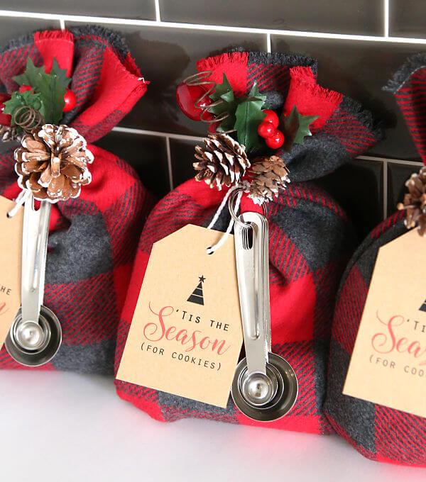 14 regalos navideños hechos a mano: ¡que se note que es Navidad!