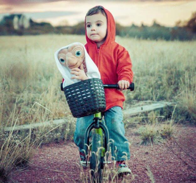 disfraces caseros infantiles