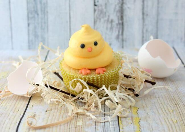 postres de Pascua muy creativos