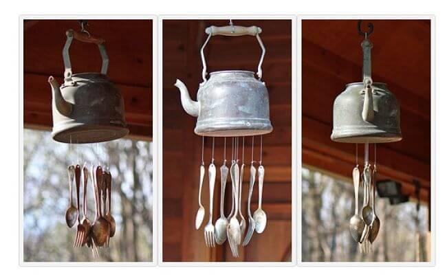 campanas de viento