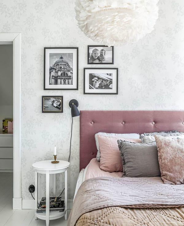 Dale una oportunidad al papel pintado ideas para acertar - Papeles pintados dormitorios ...