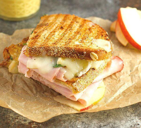 sandwiches contundentes