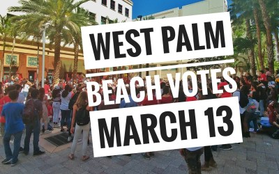 WPB Commission Election coming up – meet the Candidates!