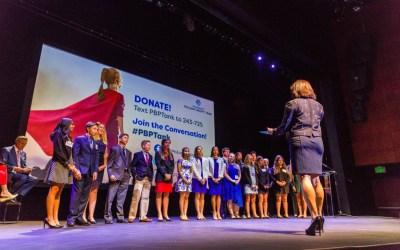 Year Four of the Philanthropy Tank Program Kicks off on August 1st