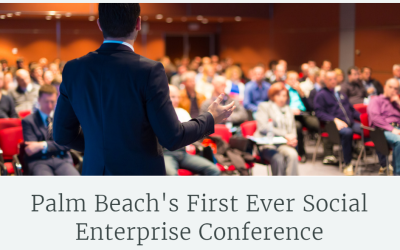 Social Enterprise Conference Coming to West Palm Beach on March 12th