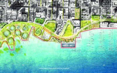 5 dramatic ways the West Palm Beach Waterfront could change