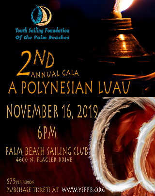 Youth Sailing Foundation Gala
